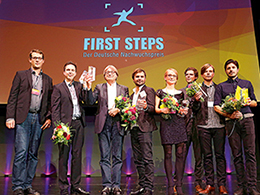 First Steps Awards (Foto)